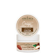 Soft Whipped Cocoa Butter Créme 0.5oz Jar