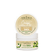 Soft Whipped Shea Butter Créme 0.5oz Jar