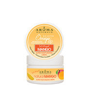 Soft Whipped Mango Butter Créme 0.5oz Jar