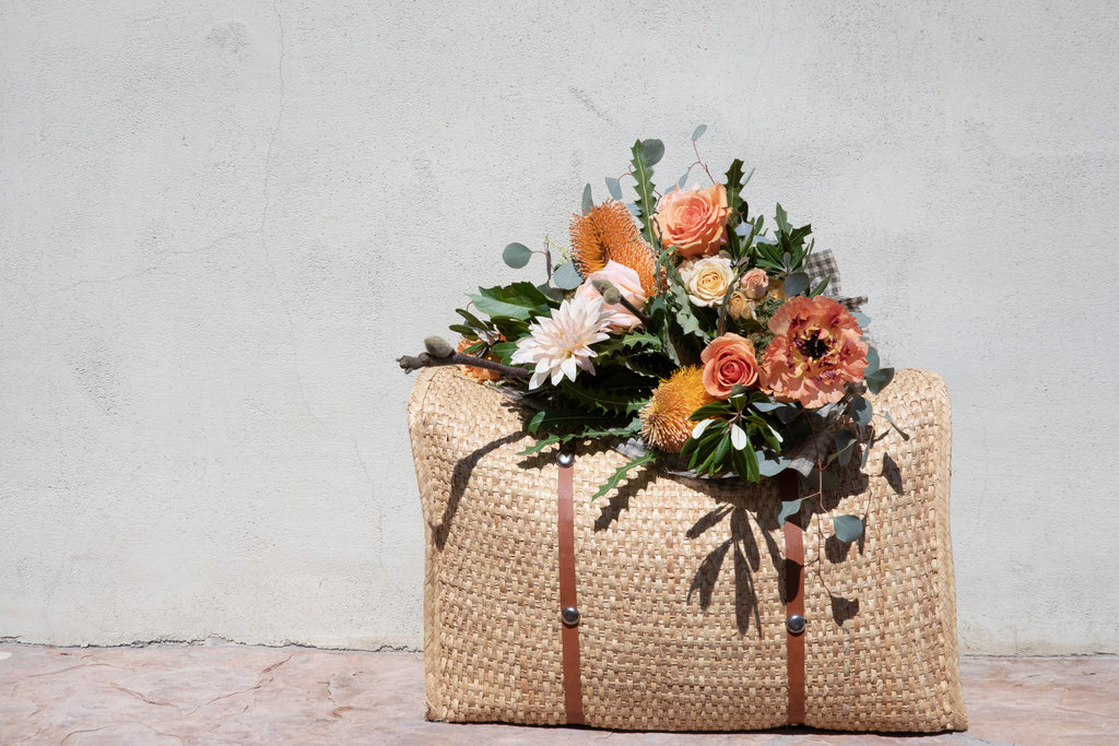 Fresh Flowers for your Passover Table and Easter Celebrations