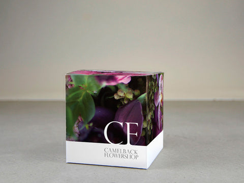 NEWS: Camelback Flowershop launches Signature Candle Collection