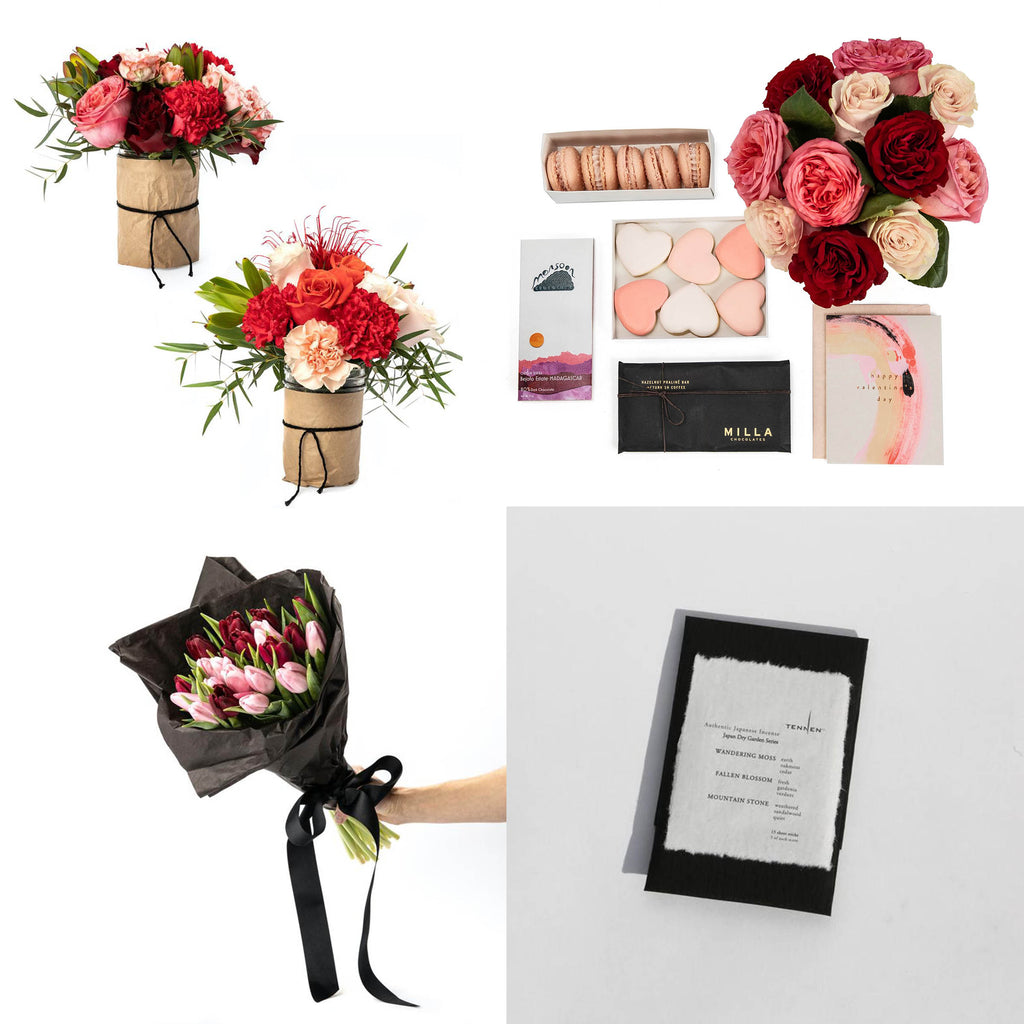 Valentine's Day Gifts for teachers Phoenix Florist Camelback Flowershop Gift Guide