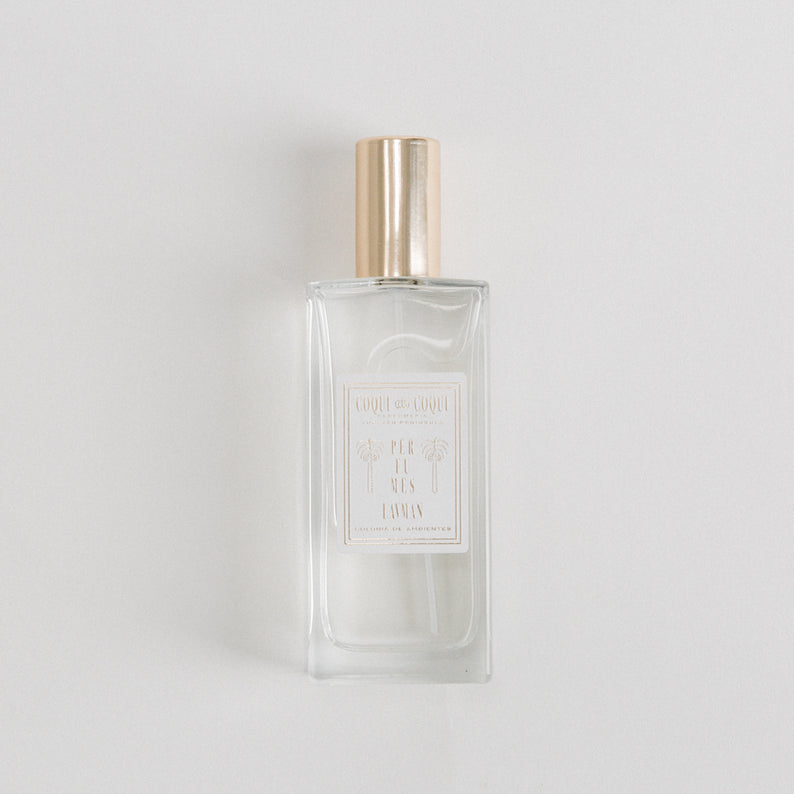 Coqui Coqui Room Spray