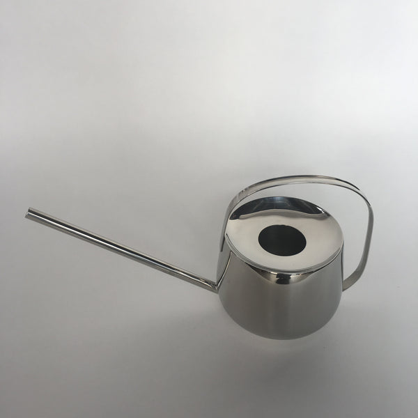 Stainless Steel Watering Can
