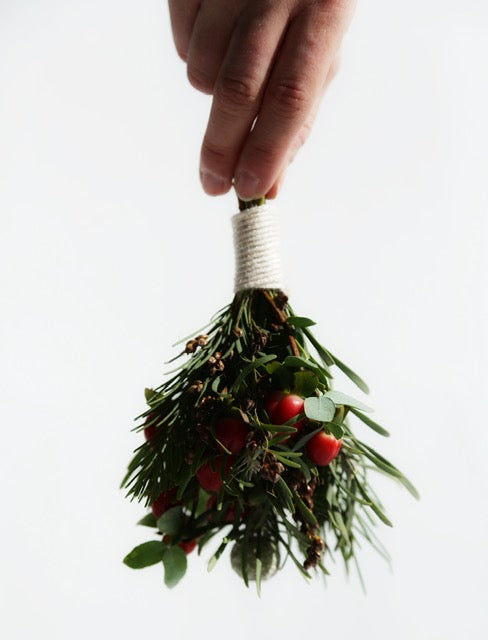 Mistletoe Class and Open House - Wednesday, December 18th