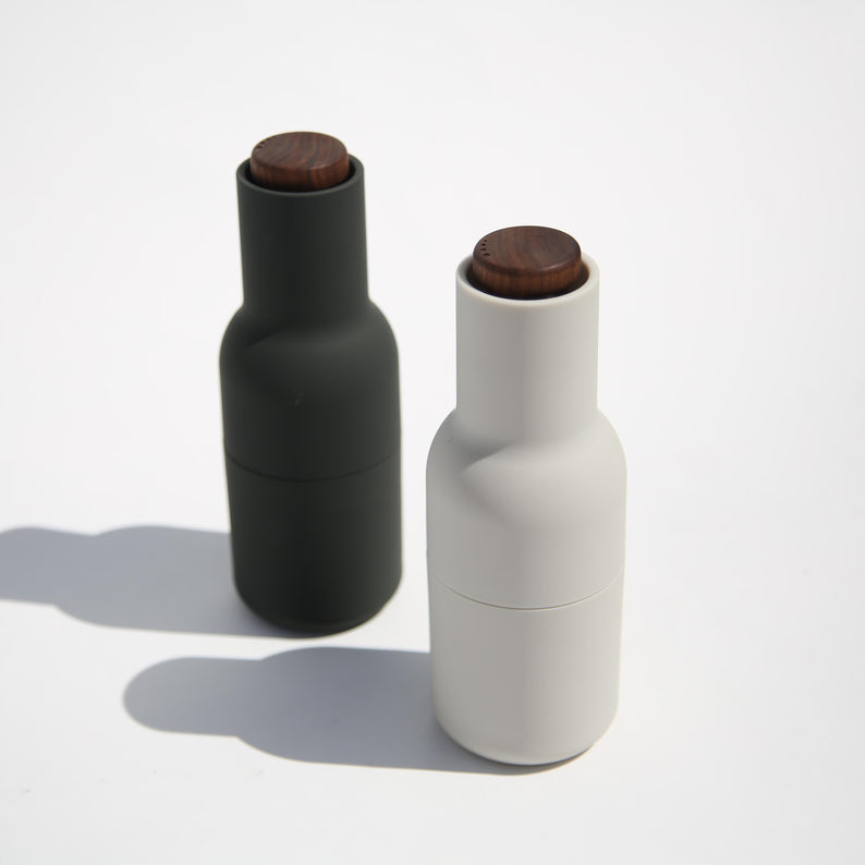 Salt & Pepper Grinders