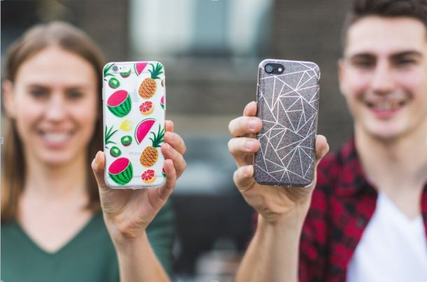 Phone Case vs. Skin – Which One Should You Choose?