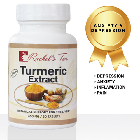 Copy of Turmeric Extract