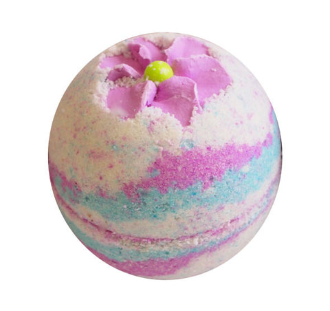 Bumbleberry Bath Bomb