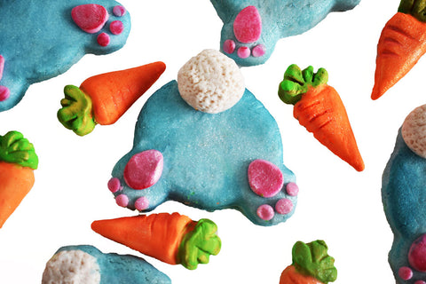 Bunny Buns Bubble Bar