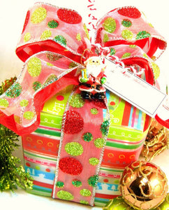 Christmas Soap Sampler Gift Set
