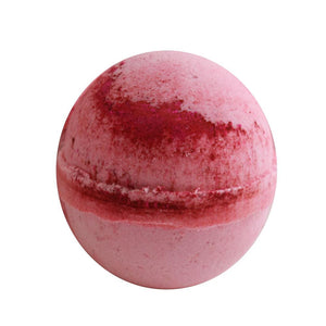 Pomegranate Bath Bomb