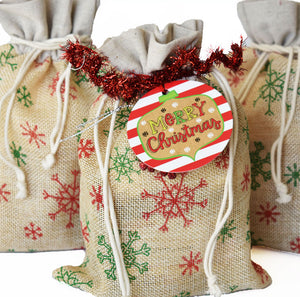 Christmas Soap Gift Set