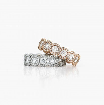 Halo Eternity Bands