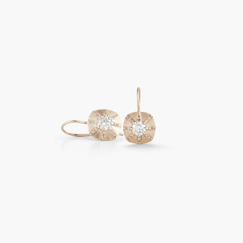 Touchstone Drop Earring