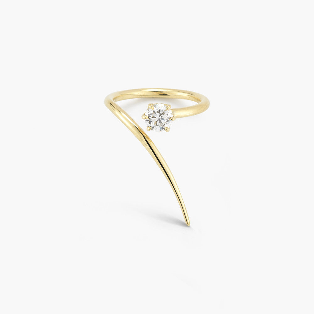 Rae Wrap Ring