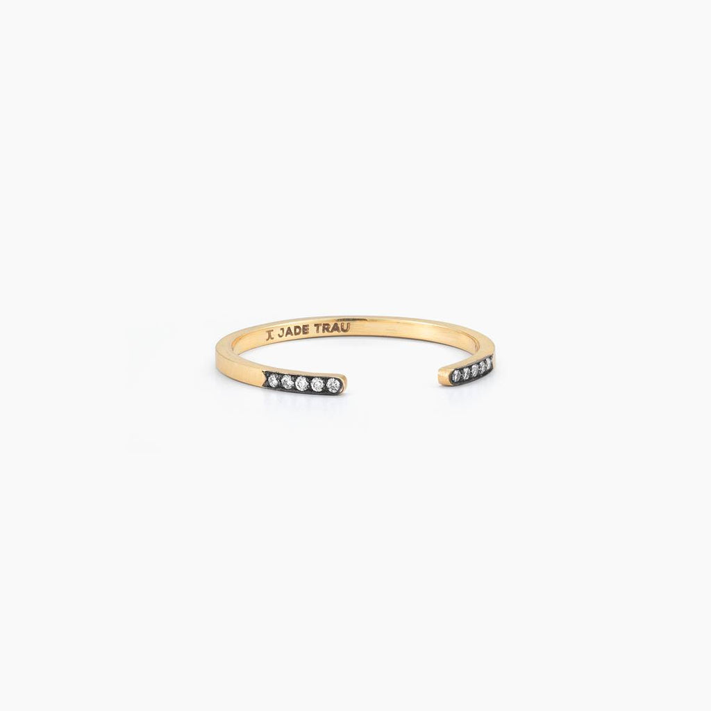 Typset Stacking Ring