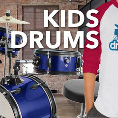 Kids Drum Sets