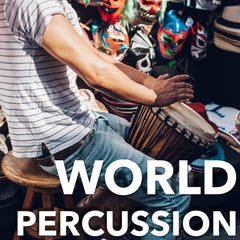 World Percussion & Band
