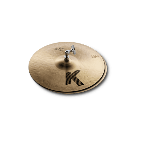 "Zildjian HiHat 13"" Bottom"