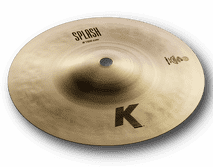 Zildjian Splash 10""