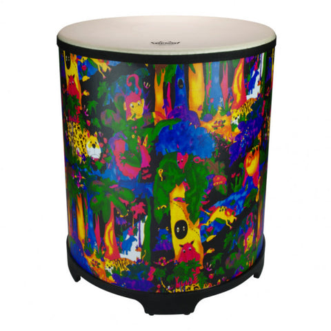 "Remo Kids Gathering Drums 8"" x 18"""