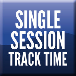 Single Session Track Time - FCS Weekender 2017