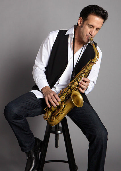 "Modern-Line Signature ""Eric Marienthal Special"" Alto"