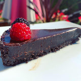 Chocolate Ganache Tarte