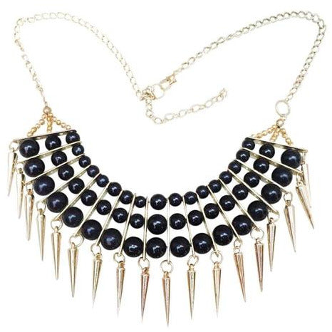 Statement Necklace - LockaMe Designs