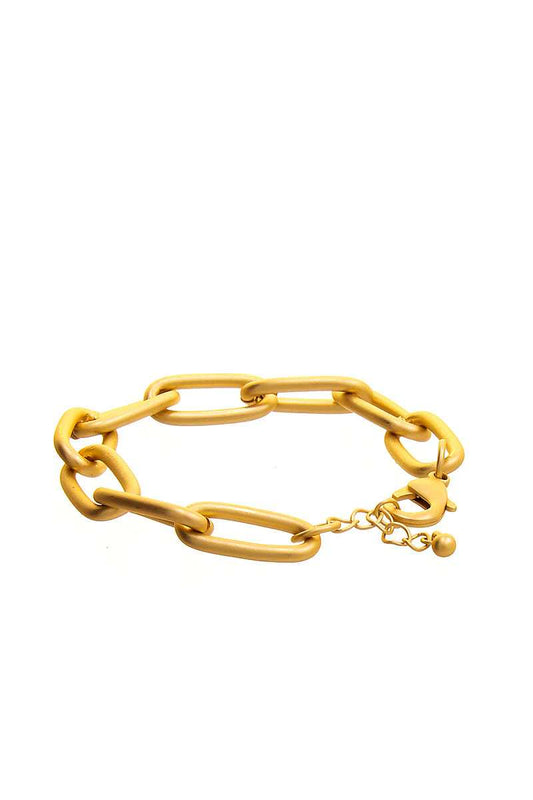 Stylish Fashion Thick Chain Bracelet