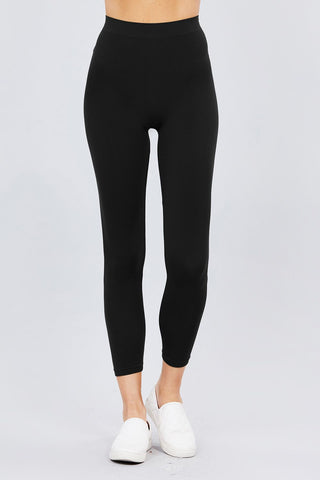 Seamless Long Legging - LockaMe Designs