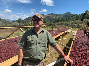 Guatemala Sourcing Trip, February 2020