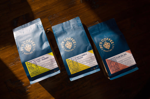Sprudge: Coffee Design Feature