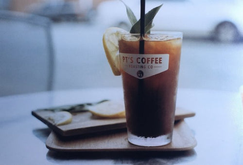 Thrillist: 13 Innovative Cold Coffee Drinks That'll Get You Through Summer