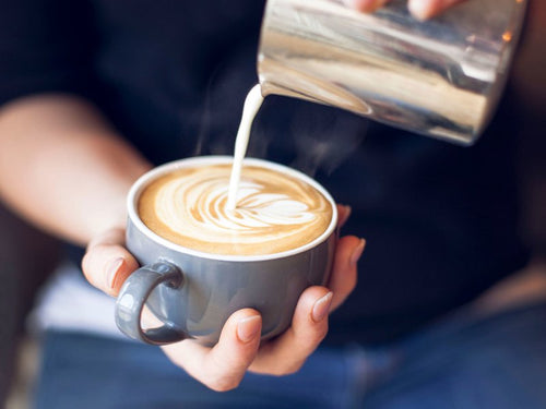Food & Wine: The Best Coffee in Every State