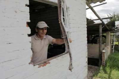 Kansas City Star: Topeka Coffee Company Helping Colombian Coffee Farmer Struck by Bandits