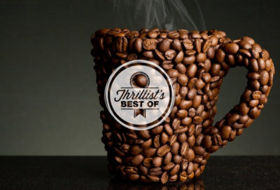 Thrillist: The Top 10 Coffee Roasters in the Nation, As Voted by Super-Serious Coffee Nerds