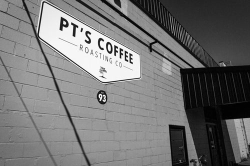 KCcoffeegeek: Everything I Thought I Knew About PT's Coffee Was Wrong