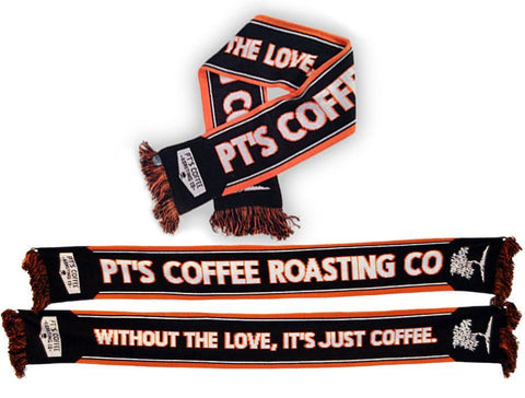 PT's Signature Team Scarf