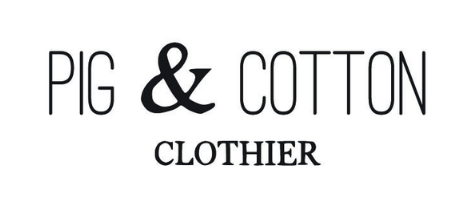 Pig & Cotton Clothier