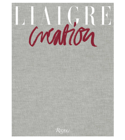 In Liaigre: Creation 2016-2020, an exquisite volume, the illustrious French interiors house Liaigre takes us inside its latest cosmopolitan residences. For over thirty years Liaigre has solidified its signature excellent craftsmanship, precise aesthetic, and luxurious simplicity with a subtle eye for details; the house embodies elegant understatement, reminiscent of the most refined art de vivre.