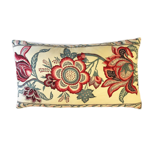 Brunschwig And Fils Pillow