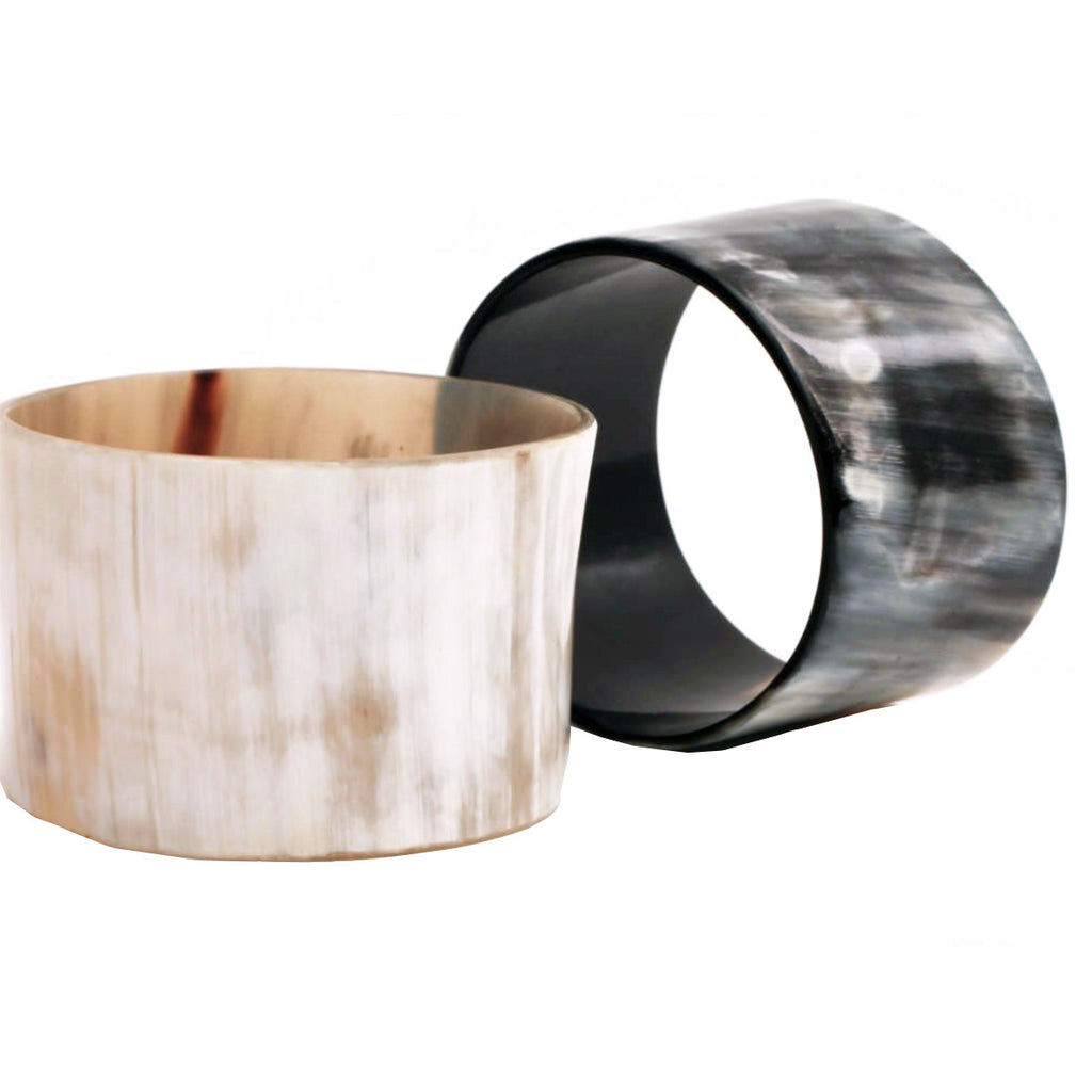Horn Cuff (Available in 2 Colours)