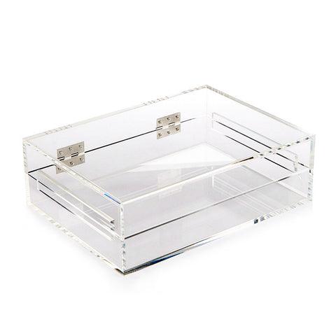 Acrylic Box Small