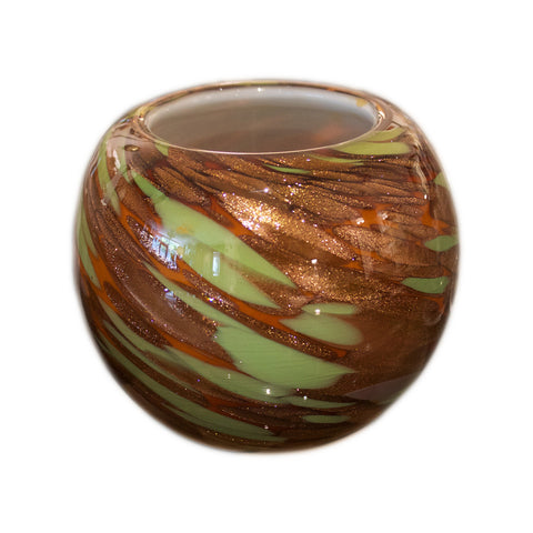 Vintage Murano Glass Bowl / Vase