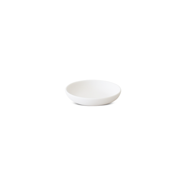 Tina Frey White Soap Dish