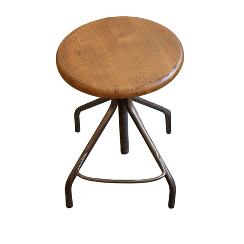 Screw Top Stool