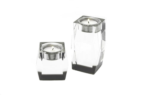 Alexandra Von Furstenberg Tea Light Candle Holders