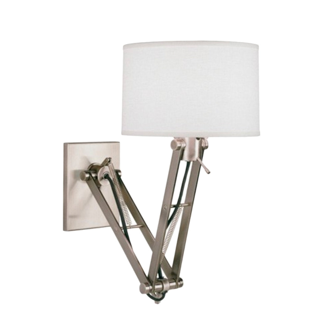 Pair of Task Wall Sconces
